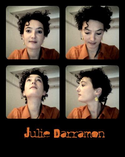 Julie Darramon